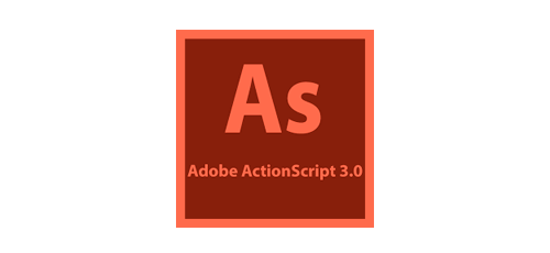 Curso Adobe ActionScript en Madrid, Barcelona y Online