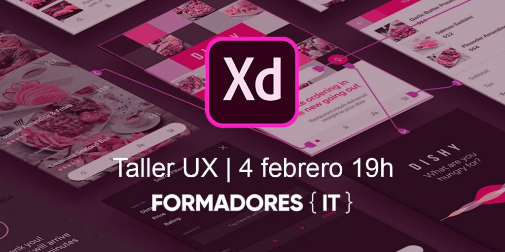 Taller UX Formadores IT
